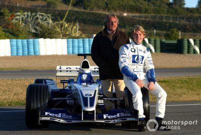 Testfahrten in Jerez, Dezember