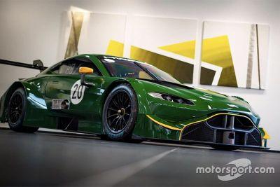 Aston Martin in vendita da DWA Autohaus