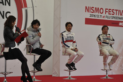 SuperGT team principal talk show