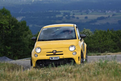Paul Kasper, Abarth 695 biposto