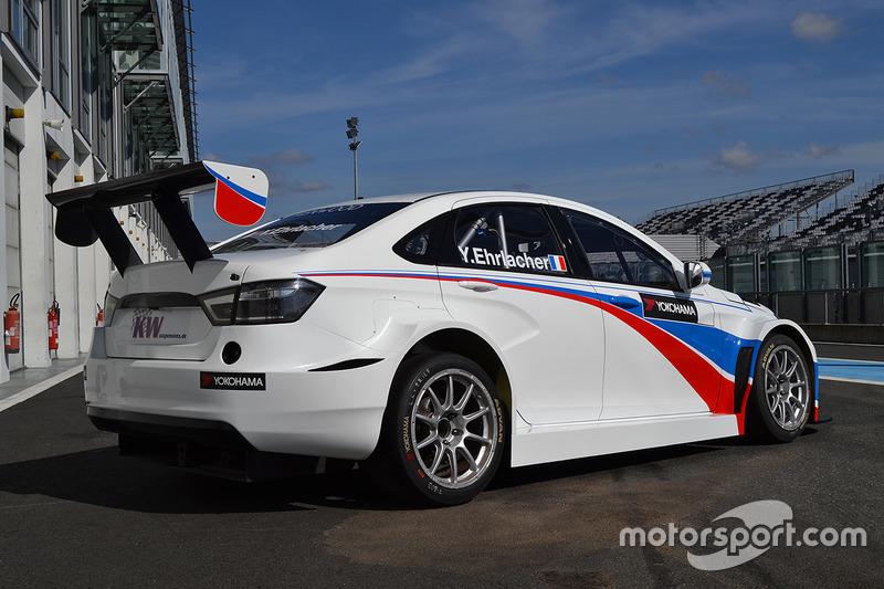 Präsentation: RC Motorsport