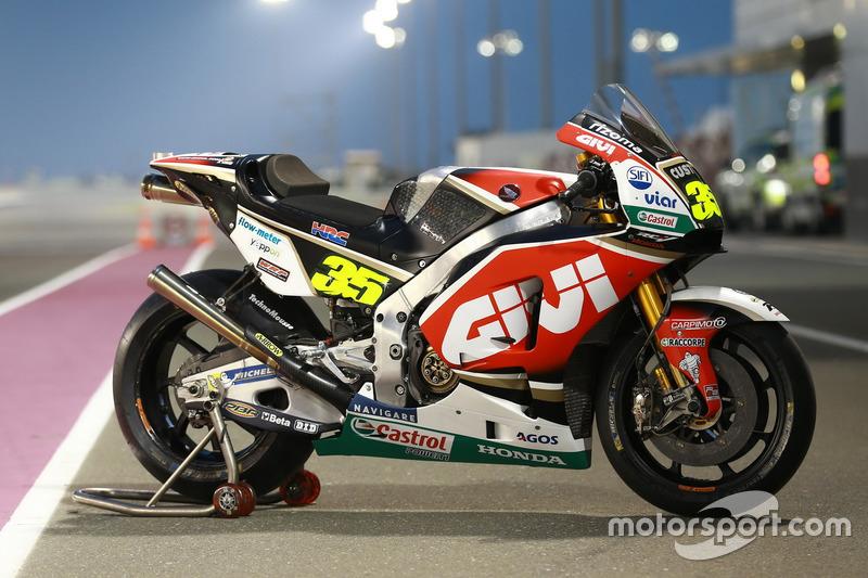 MotoGP - Lista Completa de Equipes e Times