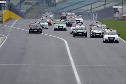 Hankook Racer Cup
