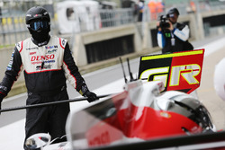 Член команды Toyota Gazoo Racing