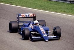 Rene Arnoux, Ligier JS29C Megatron