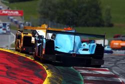 Tockwith Motorsports