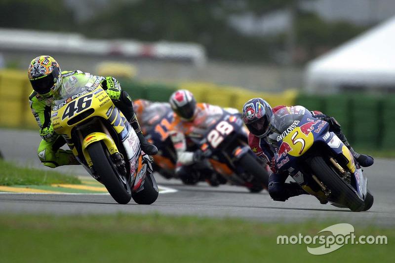 #13 GP de Rio 2001