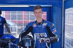Микита Калінін, MotoXracing