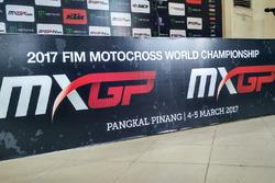 Logo MXGP Indonesia