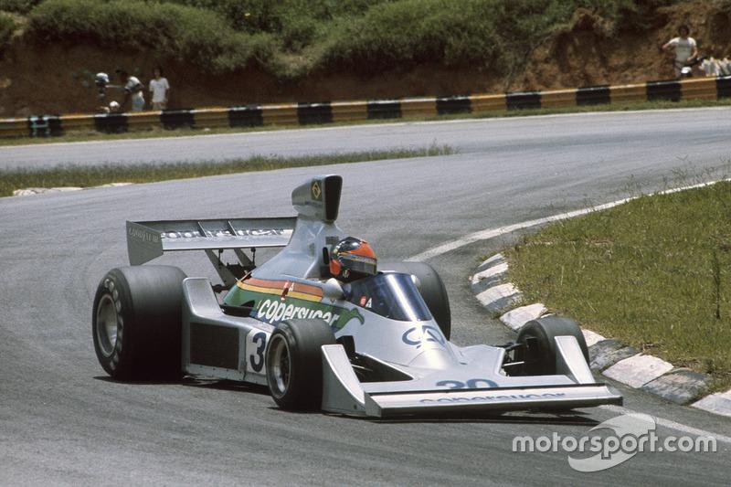 Copersucar FD04 1976 року