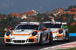 Jörg Viebahn, Peter Terting, PROsport Performance, Porsche Cayman PRO4 GT4