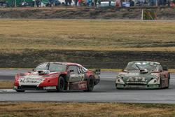 Jose Manuel Urcera, Las Toscas Racing Chevrolet, Juan Jose Ebarlin, Donto Racing Torino