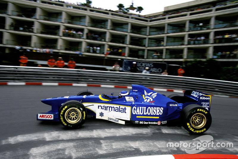 Ligier JS43 1996 року