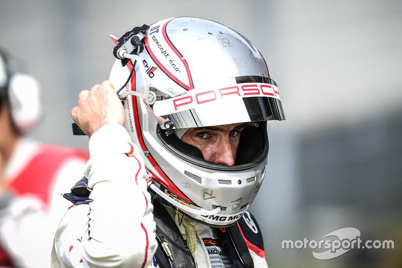 Romain Dumas, Porsche Team