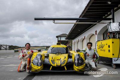 SPV Racing announcement