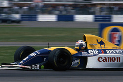 Alain Prost, Williams Renault FW15C