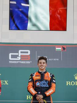 دوريان بوكولاتشي، ام بي موتورسبورت