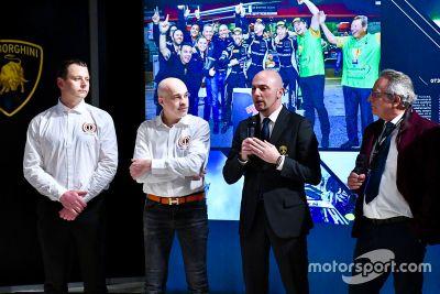 Präsentation: Grasser Racing Team