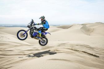Adrien Van Beveren, Yamaha Racing