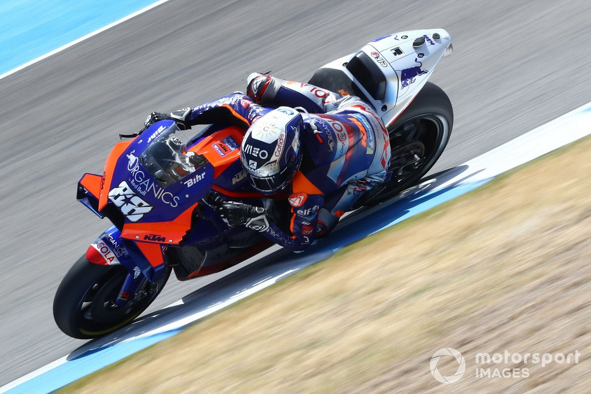 P17 Miguel Oliveira, Red Bull KTM Tech 3