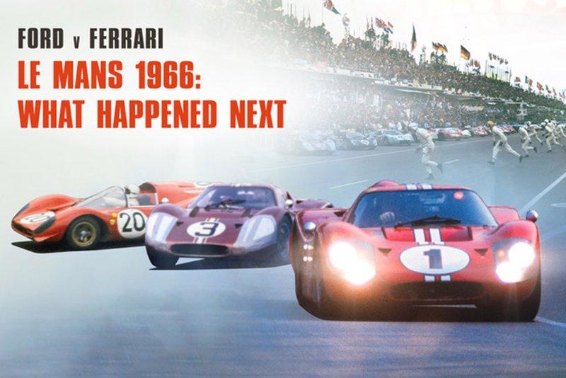 Le Mans '66, La Grande Sfida