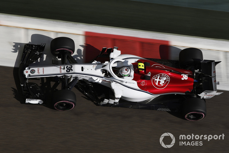 21 місце — Антоніо Джовінацці, Sauber. Умовний бал — 0,52