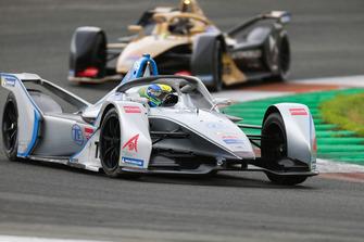 Felipe Massa, Venturi Formula E, Venturi VFE05