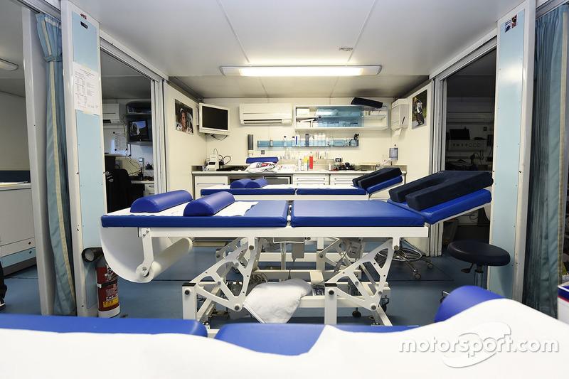 العيادة المُتنقلة