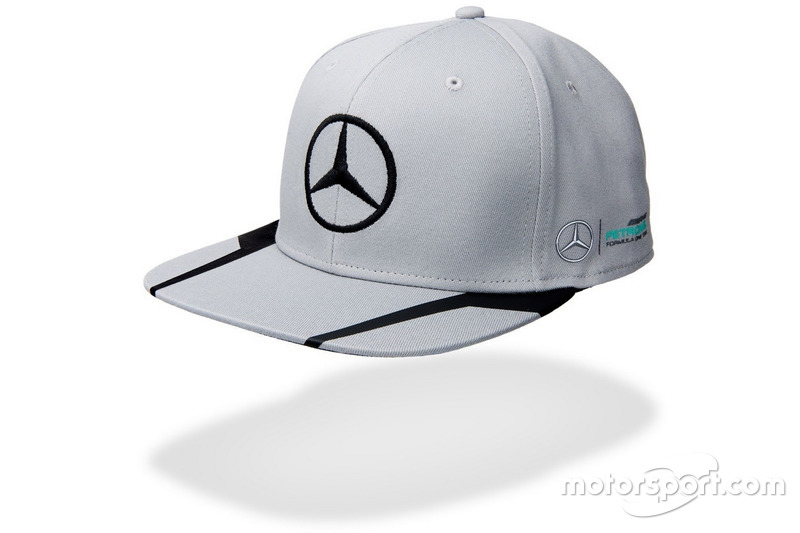 gorra mercedes amg petronas lewis hamilton gris at productos general fotos. Black Bedroom Furniture Sets. Home Design Ideas