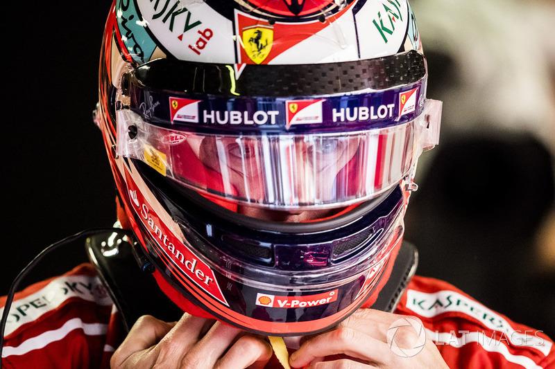 Kimi Raikkonen ha logrado la vuelta más rápida en 6 ocasiones en Melbourne (2002, 2003, 2006, 2007, 2013 y 2017)