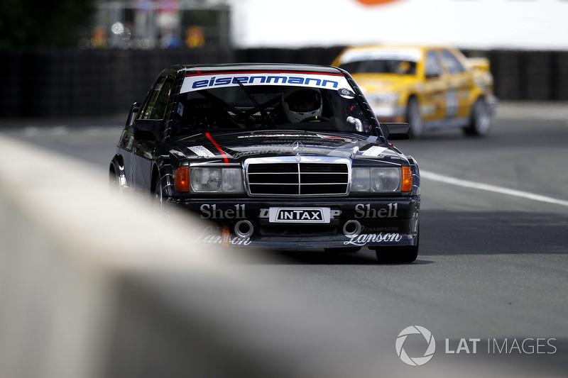 Mercedes 190 Evo1 DTM