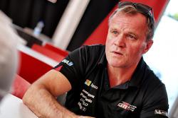 Tommi Mäkinen, Toyota Racing