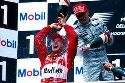 Rubens Barrichello, Ferrari F1 2000