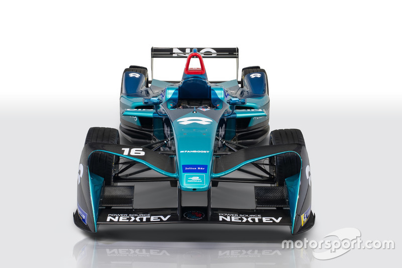 2017 18 nio formula e team car at nio formula e team car unveil. Black Bedroom Furniture Sets. Home Design Ideas
