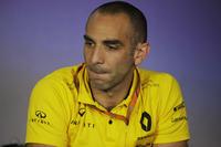 سيريل أبيتبول، المدير الإدري لفريق رينو