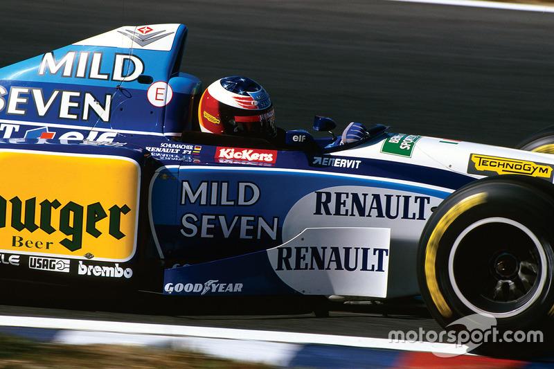 #18 GP du Pacifique 1995