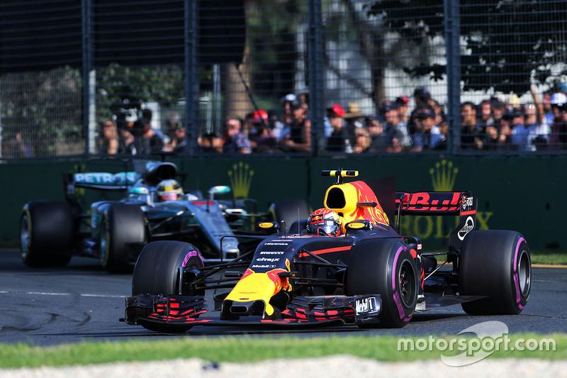 2 puntos: Max Verstappen