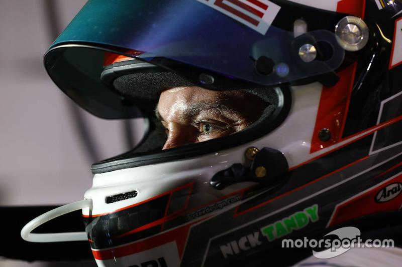 Nick Tandy, Earl Bamber, Porsche Team