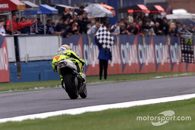GP500cc Inggris 2000