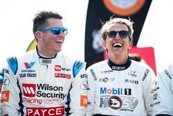 Garth Tander, Garry Rogers Motorsport, Warren Luff, Walkinshaw Racing