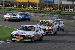Gerry Marshall Sprint, Patrick Watts, Capri