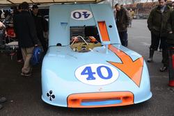 3-Liter-Sport-Demonstration