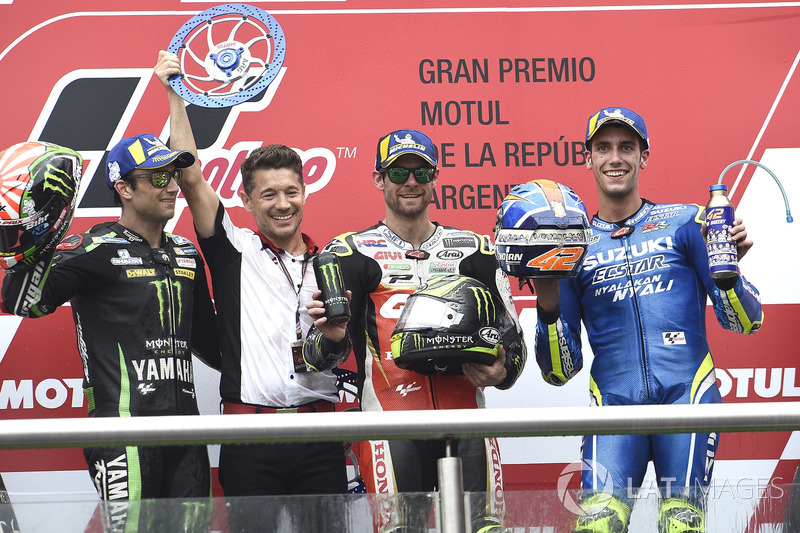 GP d'Argentine 2018