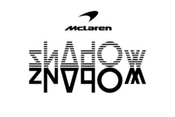 Logo de la iniciativa de esports McLaren
