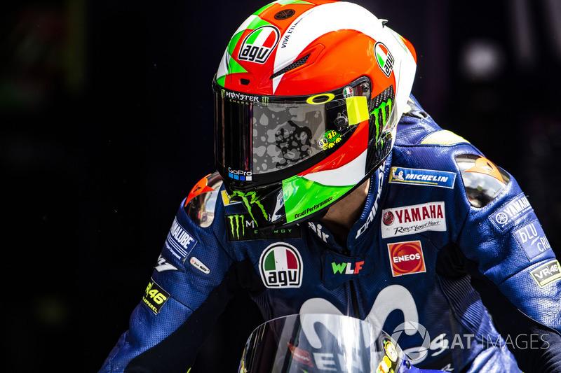 2018: Viva Italia!