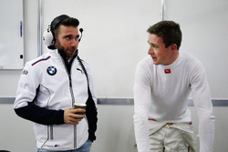 Philipp Eng, BMW, Joel Eriksson, BMW