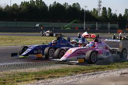 Umberto Laganella, Cram Motorsport, Niklas Krutten, BWT Mucke Motorsport
