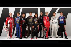NASCAR Next Class of 2018