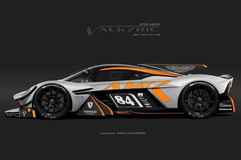 AMR Track Version 7