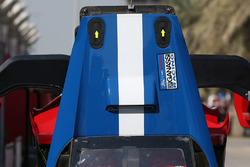 Ford Chip Ganassi Team UK  Ford GT